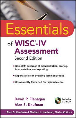 Essentials of WISC IV Assessment