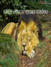 Singa yang Malas