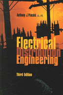 Electrical Distribution Engineering  Third Edition PDF