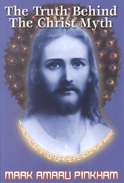 Download The Truth Behind the Christ Myth Book