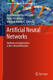 Artificial Neural Networks PDF