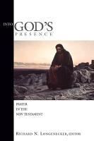 Into God s Presence PDF