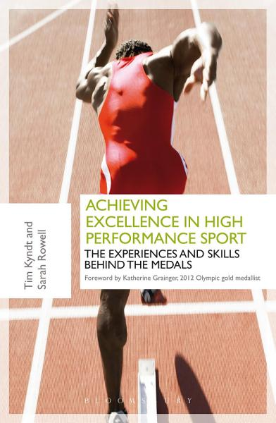 Achieving Excellence in High Performance Sport