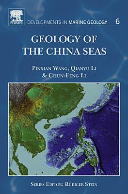 Geology of the China Seas