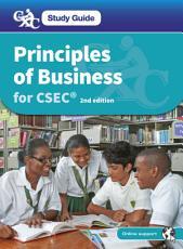 CXC Study Guide  Principles of Business for CSEC   PDF