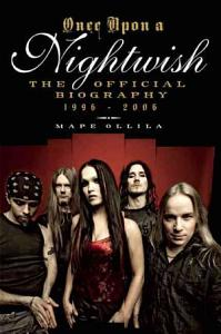 Once Upon a Nightwish Book