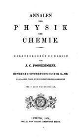 Annalen der Physik: Band 234