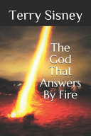 The God That Answers By Fire PDF
