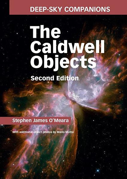 Download Deep Sky Companions  The Caldwell Objects Book