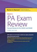 Davis s PA Exam Review Book