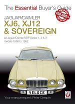 Jaguar/Daimler XJ6, XJ12 & Sovereign