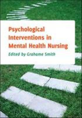 Psychological Interventions In Mental Health Nursing PDF