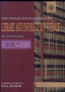 Indian Encyclopedia Of Library   Information Science Vol 3 PDF