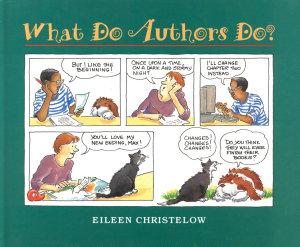 What Do Authors Do