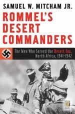 Rommel's Desert Commanders