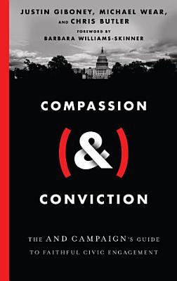 Compassion     Conviction