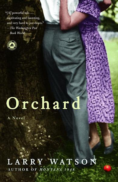 Download Orchard Book