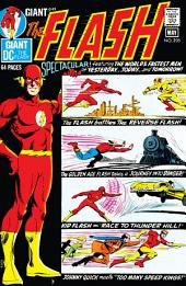 The Flash (1959-) #205