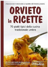 Orvieto in ricette
