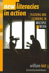 New Literacies In Action Book PDF