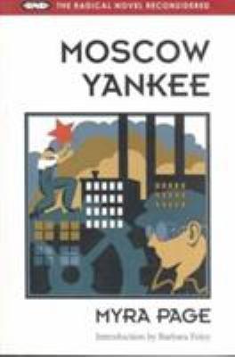 Moscow Yankee PDF