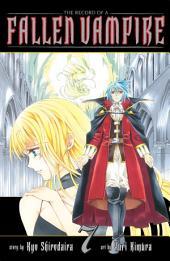 The Record of a Fallen Vampire: Volume 7