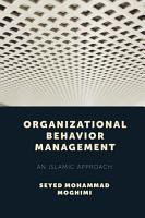Organizational Behavior Management PDF