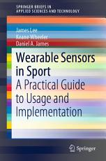 Wearable Sensors in Sport PDF
