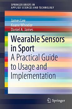 Wearable Sensors in Sport PDF