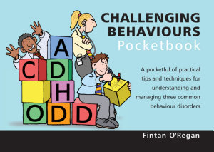 Challenging Behaviours Pocketbook PDF