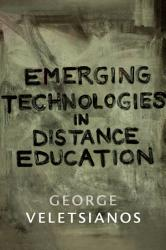 Emerging Technologies In Distance Education Book PDF