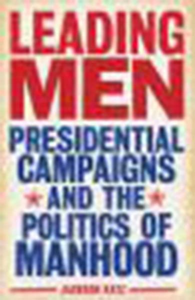 Download Leading Men Book