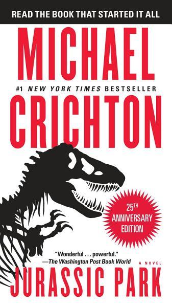 Download Jurassic Park Book