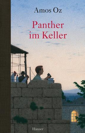 Panther im Keller PDF