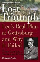 Lost Triumph PDF