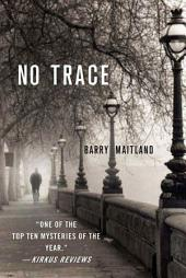 No Trace: A Brock and Kolla Mystery
