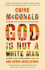 God Is Not a White Man