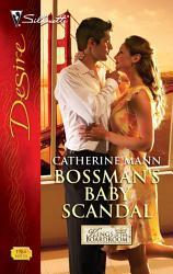 Bossman S Baby Scandal PDF