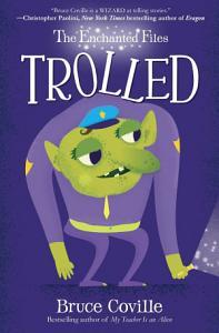 Trolled Book