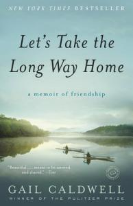 Let s Take the Long Way Home Book