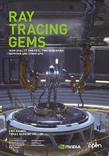 Ray Tracing Gems Book