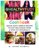 Healthyfudy Cookbook PDF