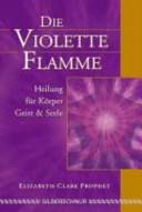 Die violette Flamme PDF