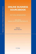 Online Business Sourcebook