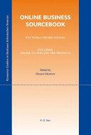 Online Business Sourcebook PDF
