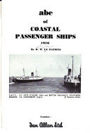 Abc of Coastal Passenger Ships