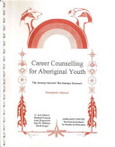 Career Counselling for Aboriginal Youth Set