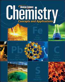 Chemistry Concepts Applications Student Edition Book PDF