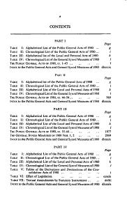 Public General Acts PDF