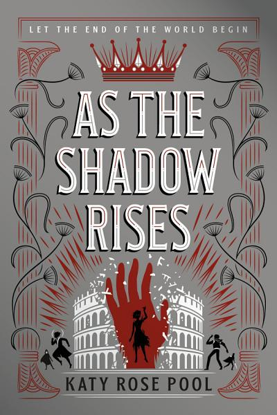 Download As the Shadow Rises Book
